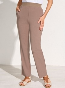 Perfect Fit Pants Regular Length