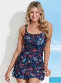 Resort Modesty Swimdress
