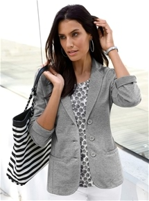 Smart Casual Jacket