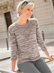 Summer Marle Sweater
