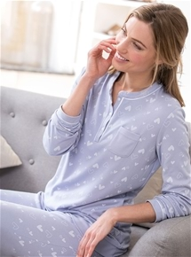 Thermal Sweetheart PJ's