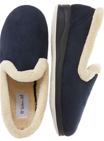 Plush Slipper