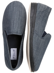 Twin Gusset Slipper