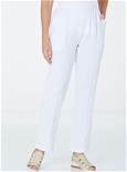 Ponte Pants Regular Length_10A06_2
