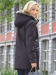 Chic Quilted Hooded Overcoat_18F55_1