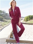 Embroidered Velour Tracksuit_19F82_1