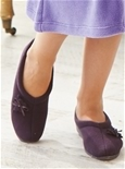Ladies Thermal Slippers_5602_5