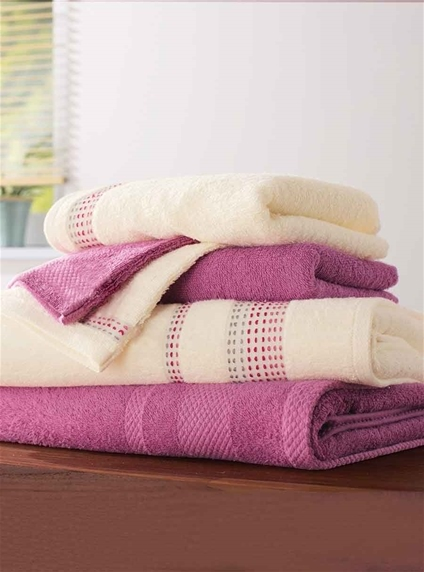 Towel Gift Set